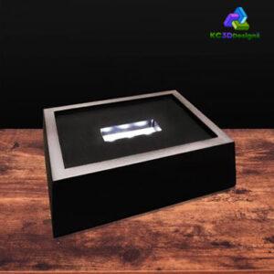 Light Base Stands - KC 3D Design