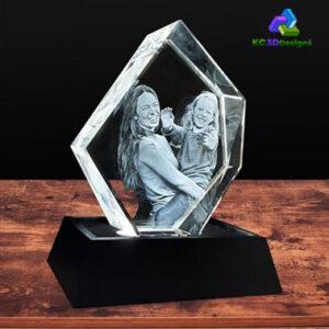 3D Crystal Prestige - KC 3D Design